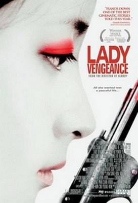 My Lady Vengeance film izle