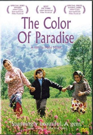 color paradise - Engelliler.Biz Sinema Kulübü