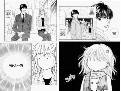 Bu Adamlarin Manga Yetistirmek Icin Gunduzu Geceye Katarak Haril Hurul Calistiklarini Biliyordum Ama Mangayi Okuduktan Sonra Ne Zor Meslekmis
