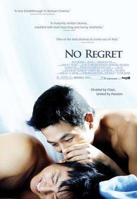 No Regret Officialposter[1]