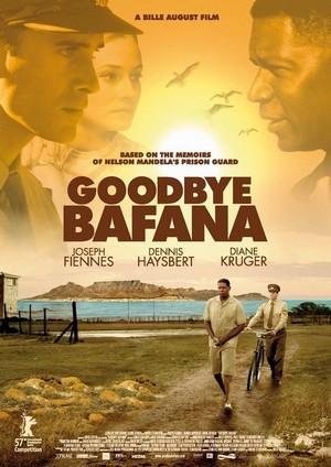 Goodbye Bafana turkce film izle