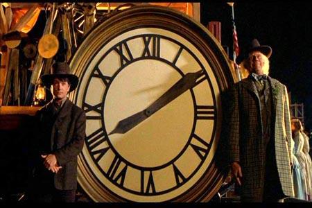 bttf3-clock
